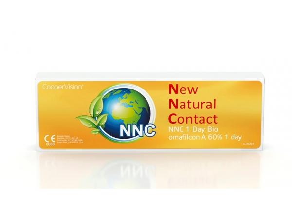 NNC 1-Day BIO (omafilcon)