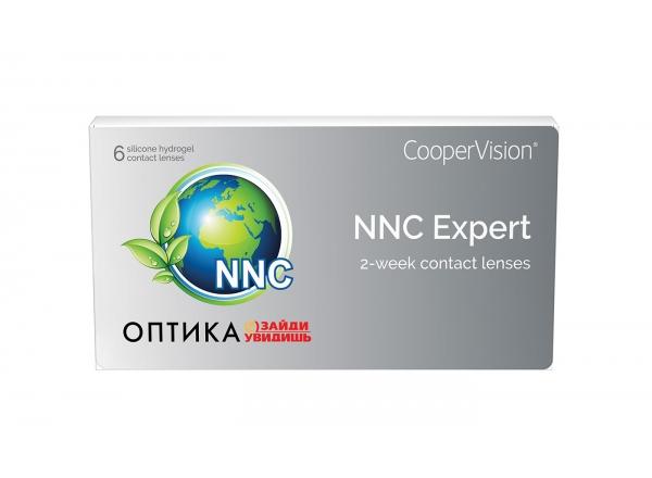NNC Expert (omafilcon)
