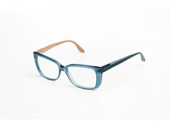 Женская стильная голубая оправа Max&Co (Италия)