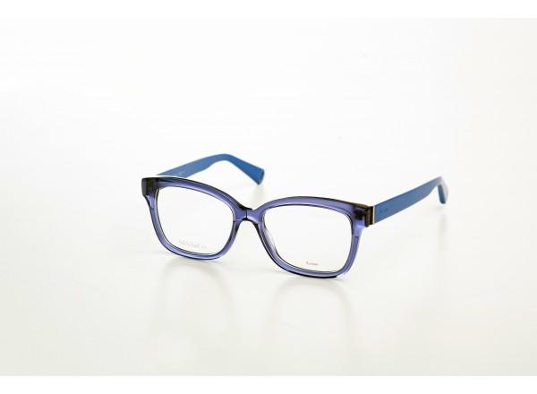Женская стильная синяя оправа Max&Co (Италия)