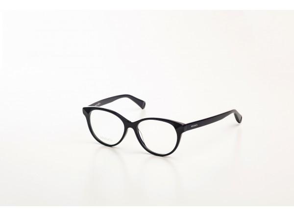 Женская стильная черная оправа Max&Co (Италия)