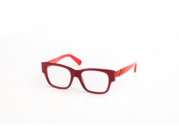 Женская стильная красная оправа Max&Co (Италия)