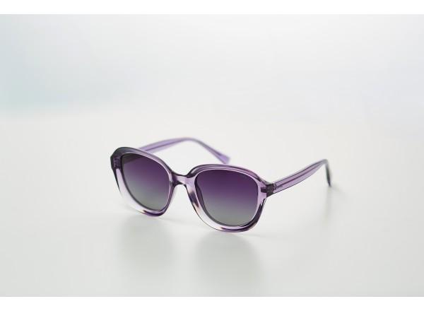 Швейцарские солнцезащитные очки INVU 20