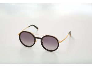Итальянские солнцезащитные очки Max Mara 63