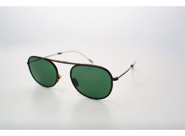 Итальянские солнцезащитные очки Emporio Armani 75